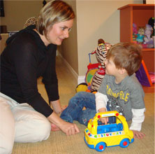 northern virginia speech therapy